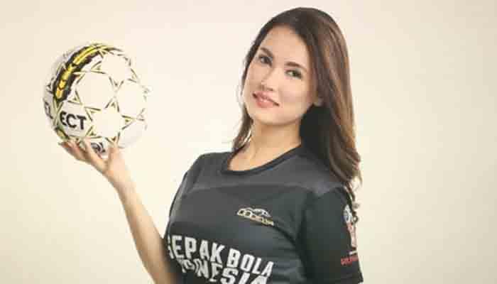 Di Saksikan Dua Bintang Film Biru, Timnas U - 23 Siap Bermain Panas - Bee  Media TV & Online